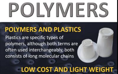 Polymers- general properties